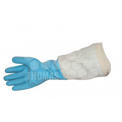 Gants latex