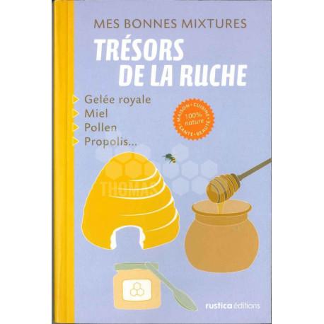 LIVRE - TRESORS DE LA RUCHE (COUSIN)