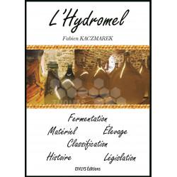 LIVRE - L'HYDROMEL (F. Kaczmarek)