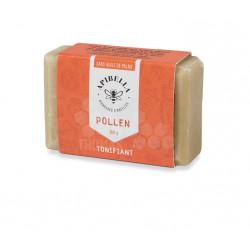 APIBELLA - SAVON TONIFIANT POLLEN 100 g