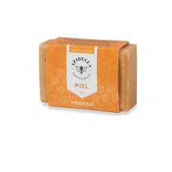 APIBELLA - SAVON HYDRATANT MIEL 100 g