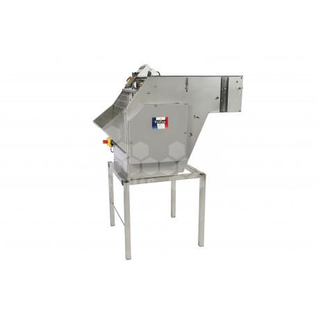 DELTA PLUS - CHASSIS SUPPORT POUR MACHINE SEULE (SANS BAC)