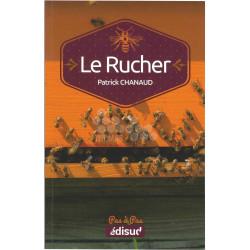 LIVRE - LE RUCHER PAS A PAS (CHANAUD)