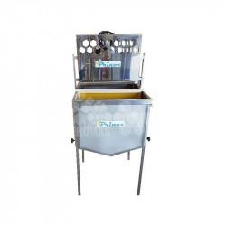 PRINOX : MACHINE A DESOPERCULER OPER'CUT WARRE (SANS CHASSIS)