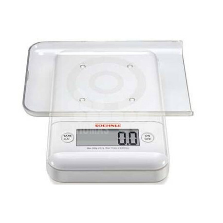 BALANCE ELECTRONIQUE PRECISION 500GR MESURE PAR 0.1 Gramme