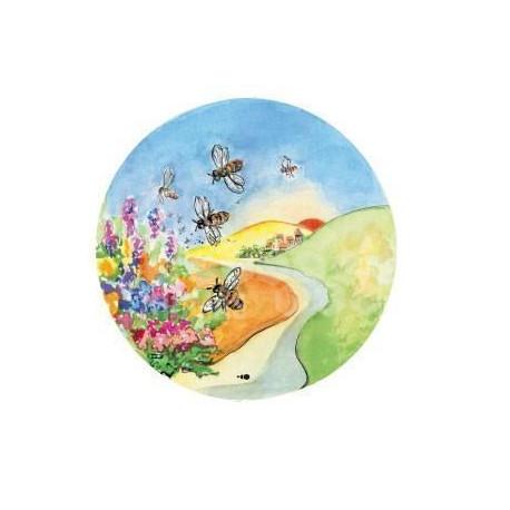 apiculture-abeille-capsule-paysage-fleurs-cc1005-cc1004-cc1006-cc1007