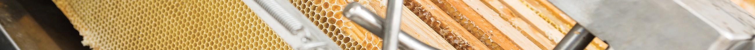 Mélangeurs et affineur à miel
