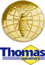 2000 - Revolution technologique de Thomas Apiculture